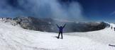 Hiking Volcán Villarrica
